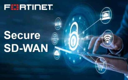 Fortinet-SD-WAN